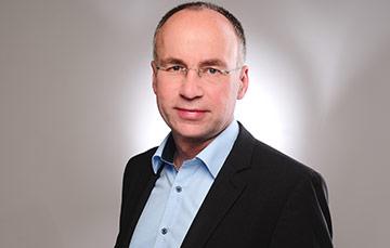 Dipl. Ing. Thorsten Schulze