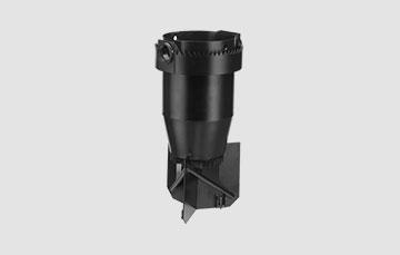 PK/ 3P HydroShark 1000