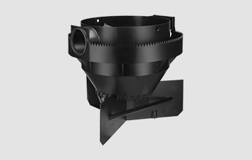 PK/ 3P HydroShark 2500