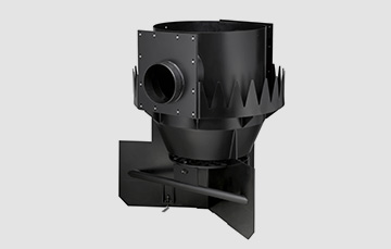 PK/ 3P HydroShark 2000