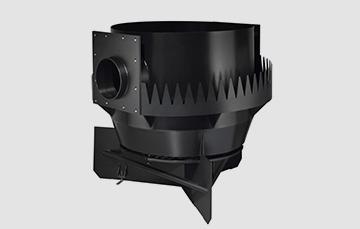 PK/ 3P HydroShark 3000