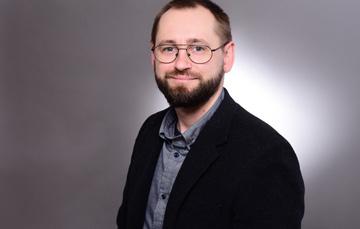 Jacek Milczarek